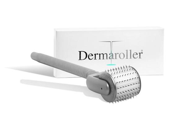 What is Dermaroller?
